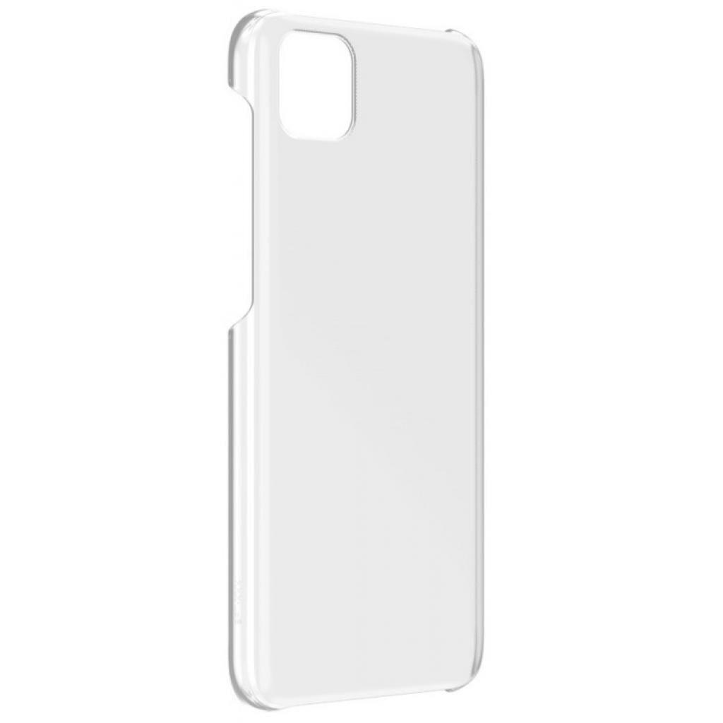 Чехол для моб. телефона Huawei Y5P PC Case ( C-Dura-PC Case ) (138188)