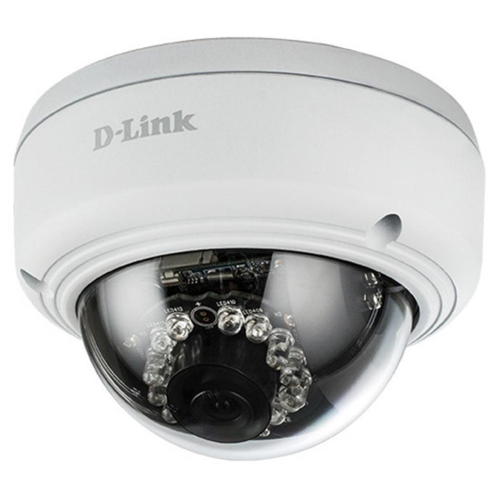 Камера видеонаблюдения D-Link DCS-4603