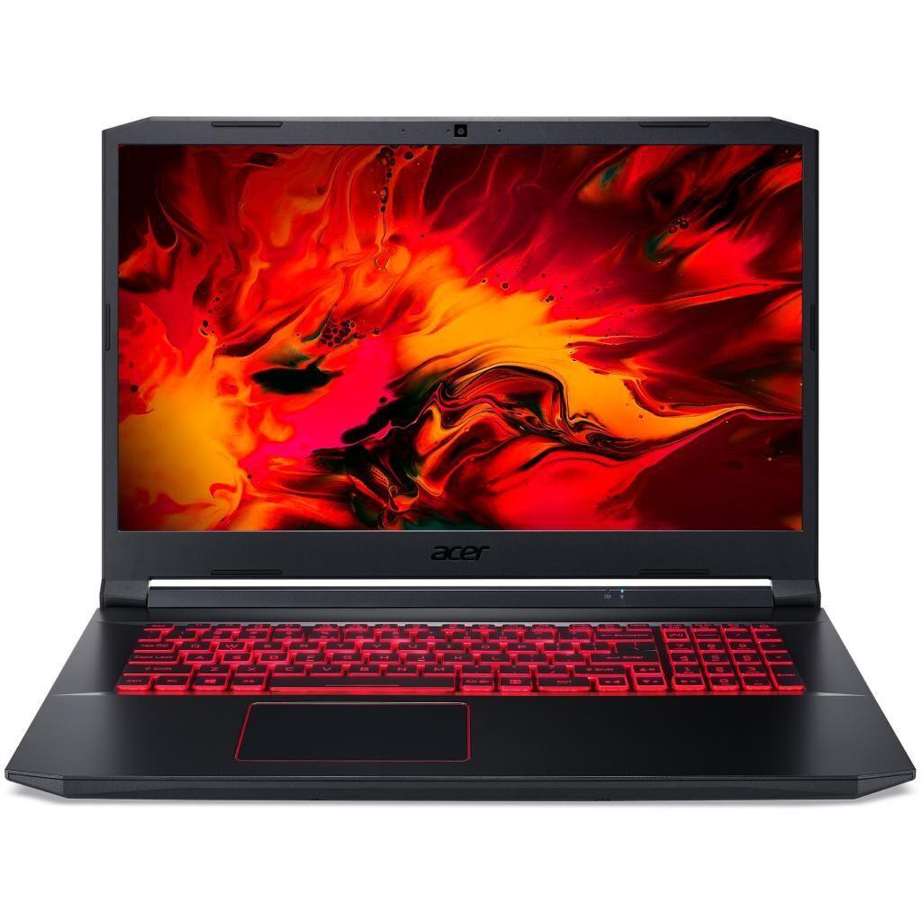 Ноутбук Acer Nitro 5 AN517-52 (NH.QAWEU.009)