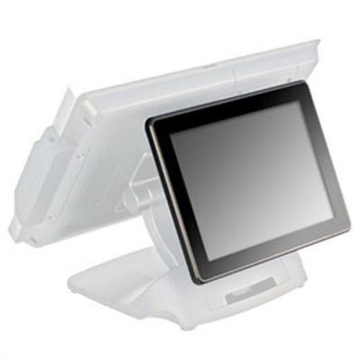 POS-монитор GEOS Монитор покупателя AM1501 white (GEOS POS AM1501 white)