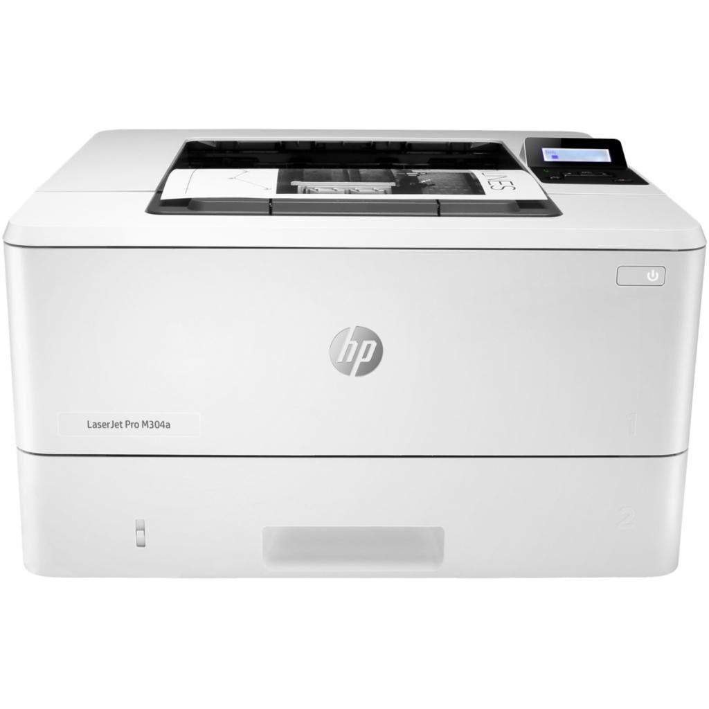 Лазерный принтер HP LaserJet Pro M304a (W1A66A)