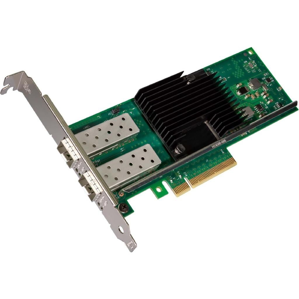 Сетевая карта INTEL X722-DA2 PCIE 2x10GB (X722DA2 959973)