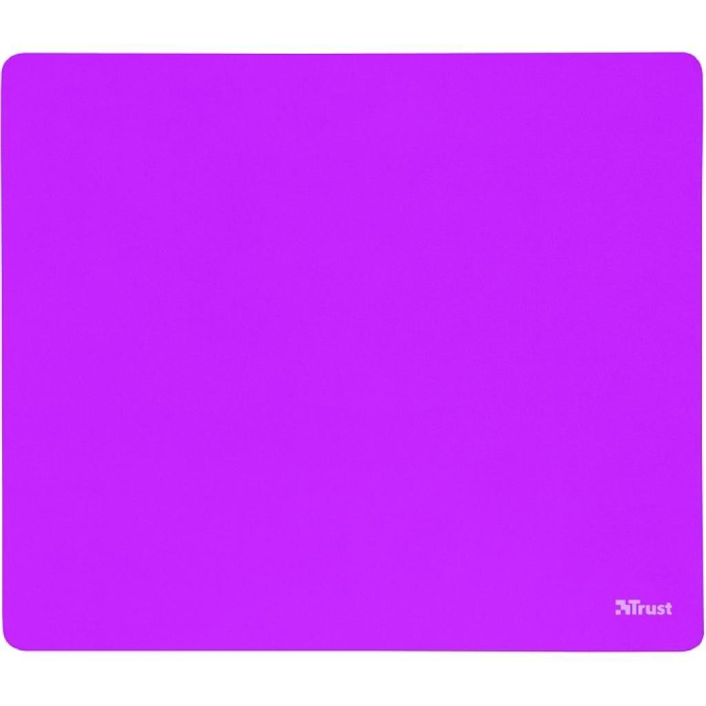 Коврик для мышки Trust Primo Mouse Pad Summer Purpl (22757)