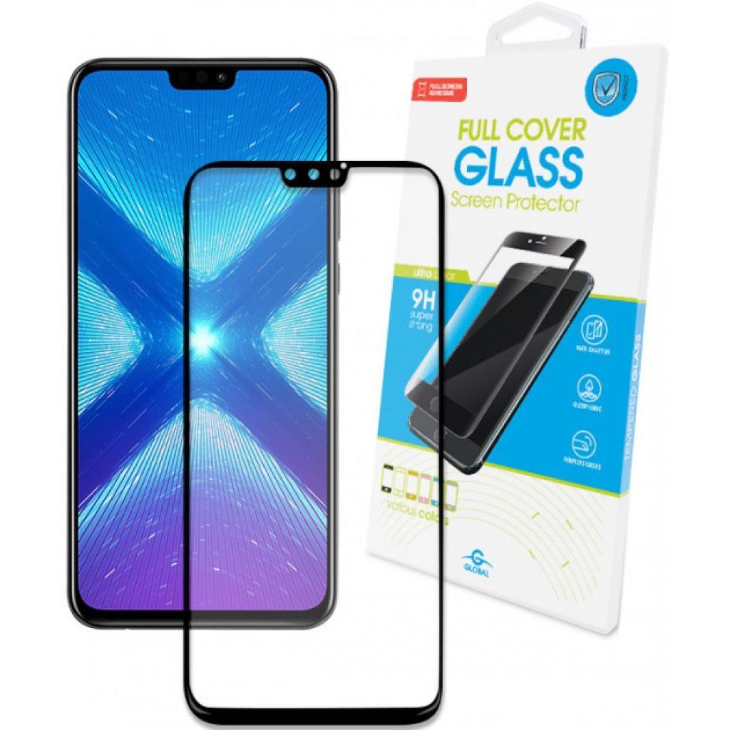 Стекло защитное GLOBAL Huawei Honor 8X (1283126489716)