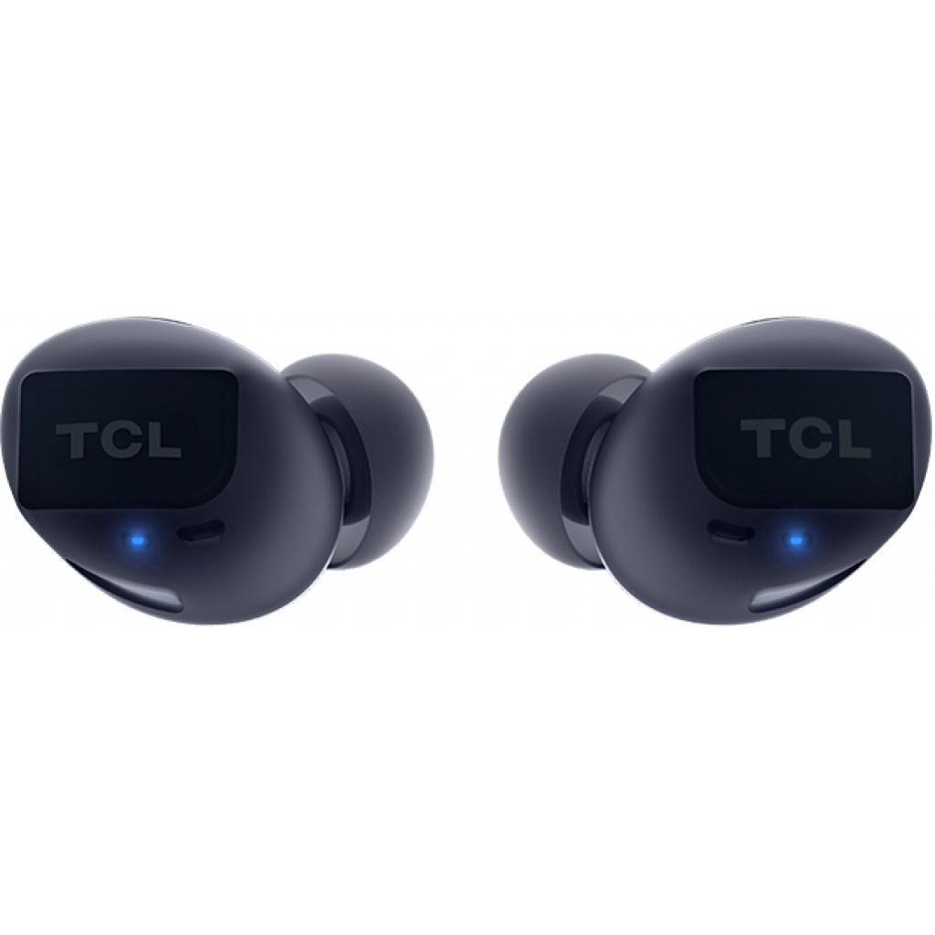 Наушники TCL SOCL500 Phantom Black (SOCL500TWSBK-RU)