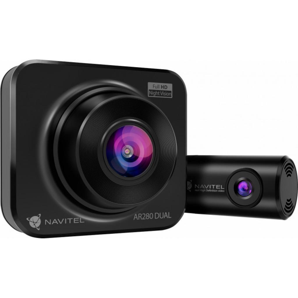 Видеорегистратор Navitel AR280 DUAL AR280 DUAL (8594181742320)