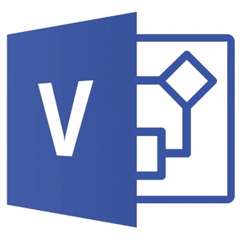 Офисное приложение Microsoft Visio Professional 2019 (DG7GMGF0F4K0_0002)