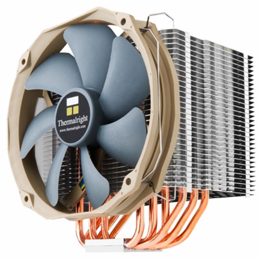 Кулер для процессора Thermalright Macho Rev.A (TR-HR02-M-BW)