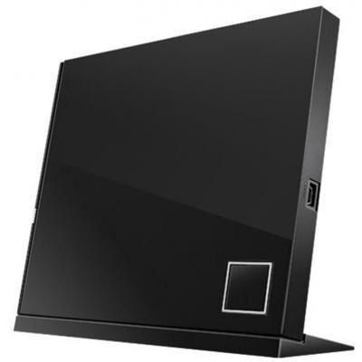 Оптический привод Blu-Ray ASUS SBW-06D2X-U/BLK/G/AS