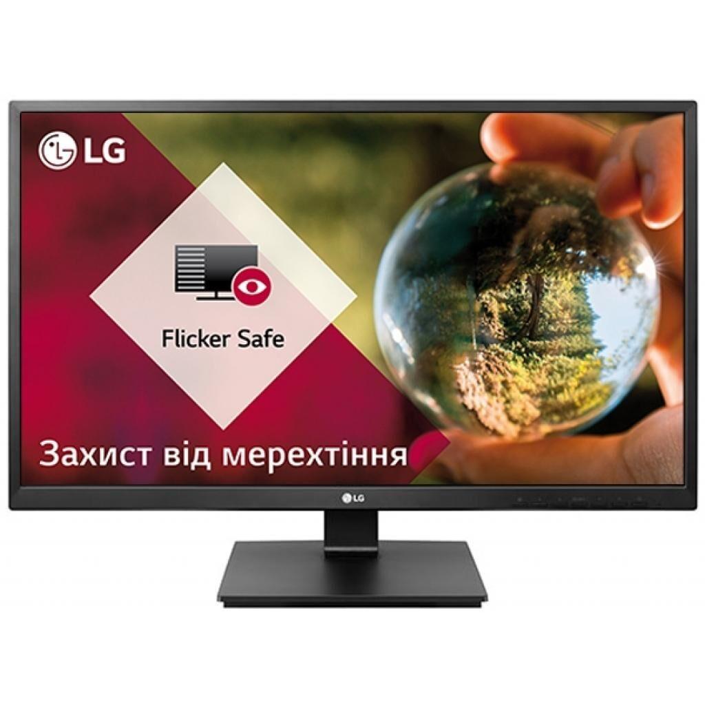 Монитор LG 24BK550Y-B