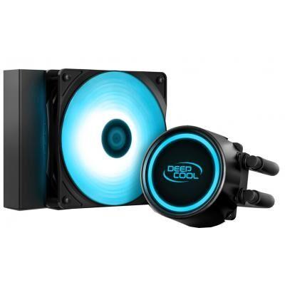 Кулер для процессора Deepcool GAMMAXX L120 T BLUE