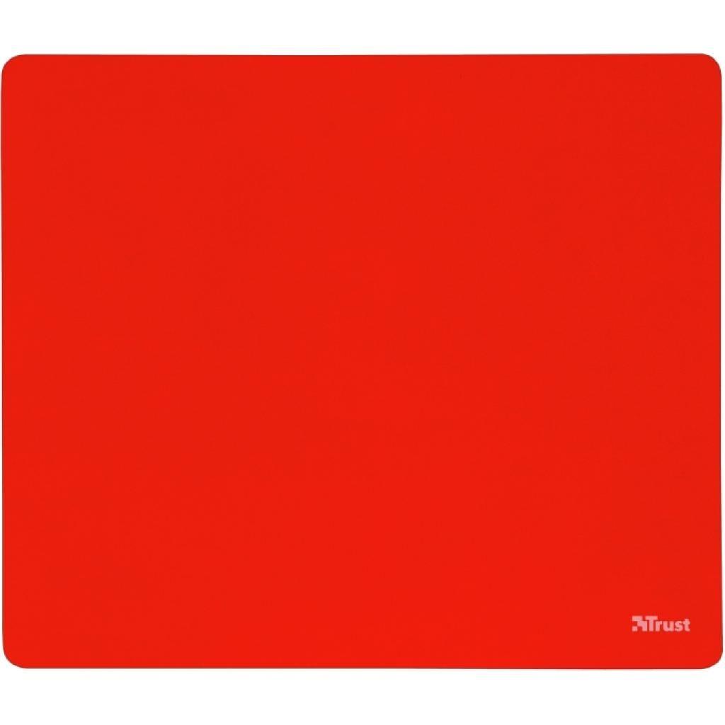 Коврик для мышки Trust Primo Mouse Pad Summer Red (22759)