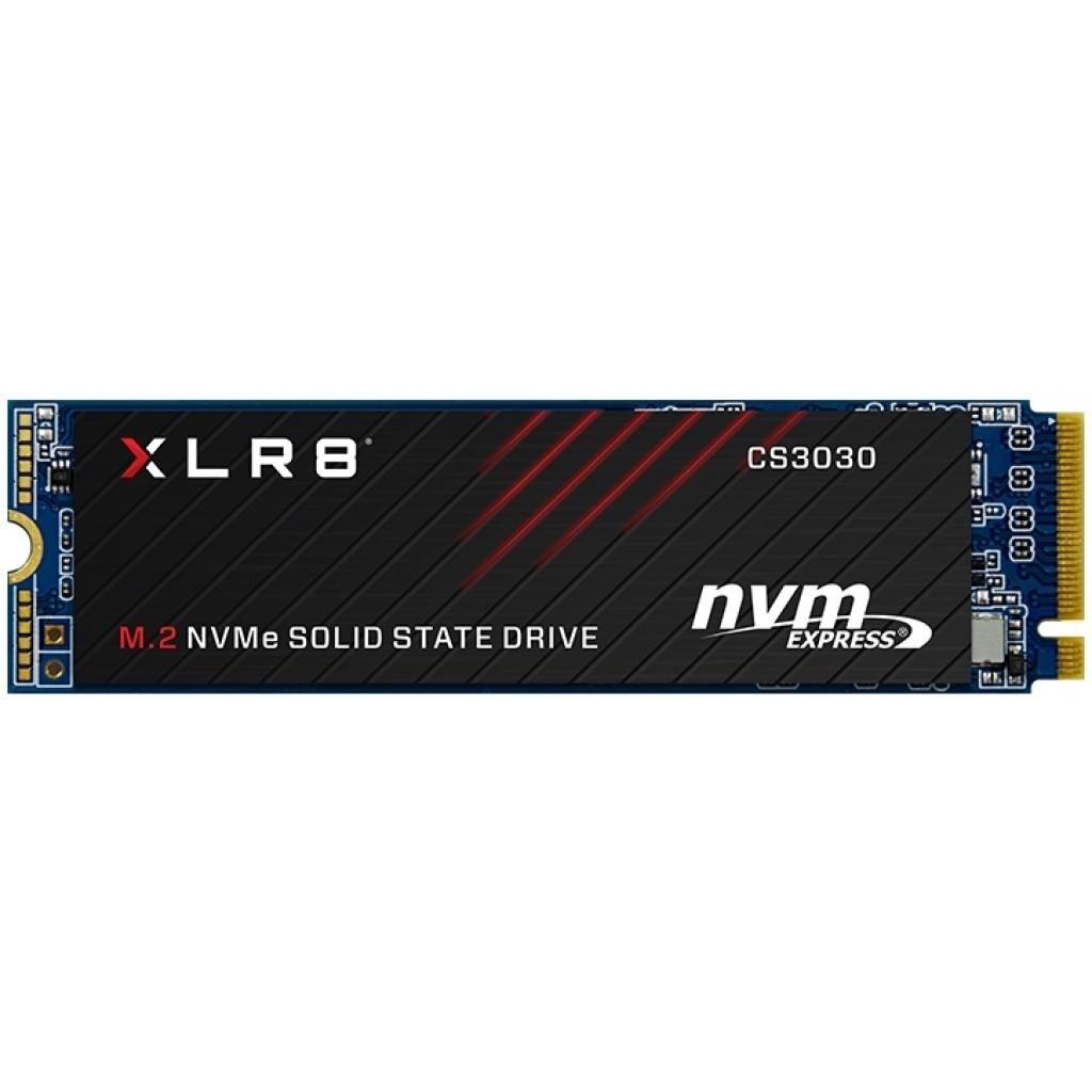 Накопитель SSD M.2 2280 500GB PNY SSD (M280CS3030-500-RB)