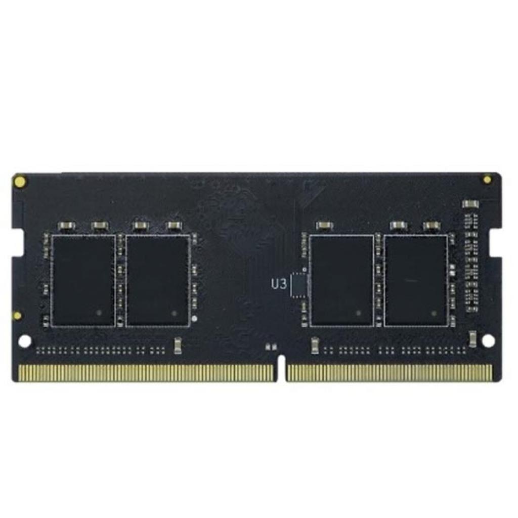 Модуль памяти для ноутбука SoDIMM DDR4 4GB 2666 MHz eXceleram (E404269S)