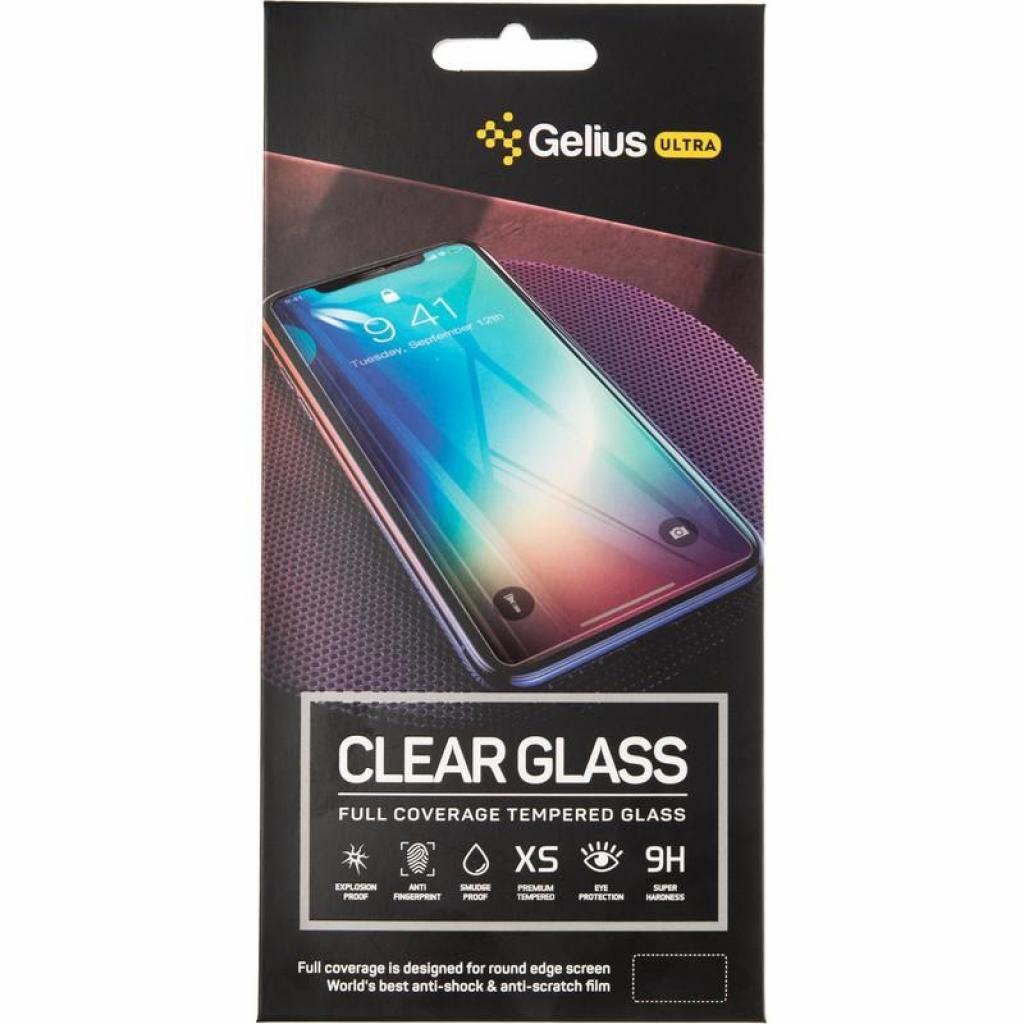 Стекло защитное Gelius Ultra Clear 0.2mm for Huawei P30 (00000074345)
