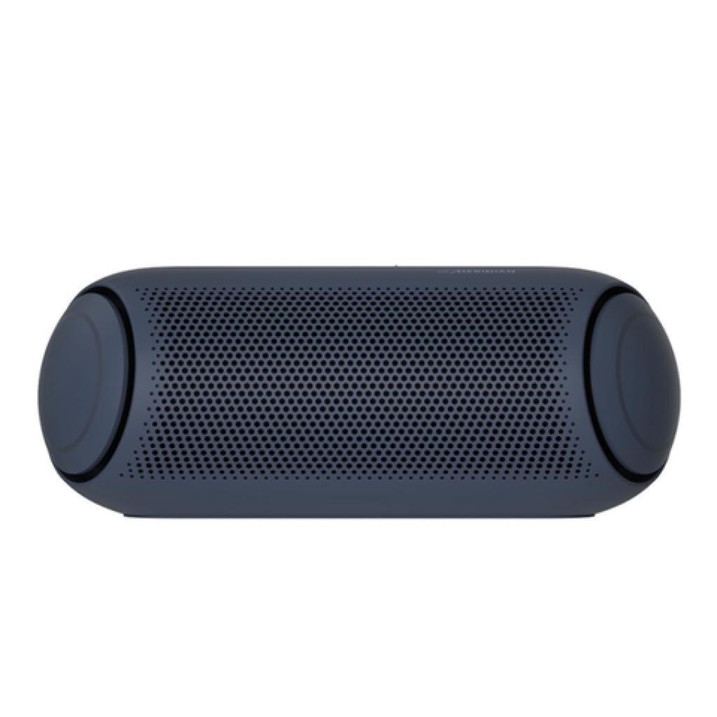 Акустическая система LG XBOOM Go PL5 Dark Blue (PL5.DCISLLK)