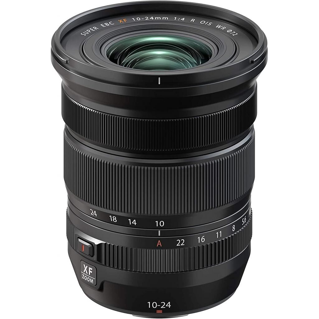 Объектив Fujifilm XF 10-24mm F4.0 R OIS (16666791)