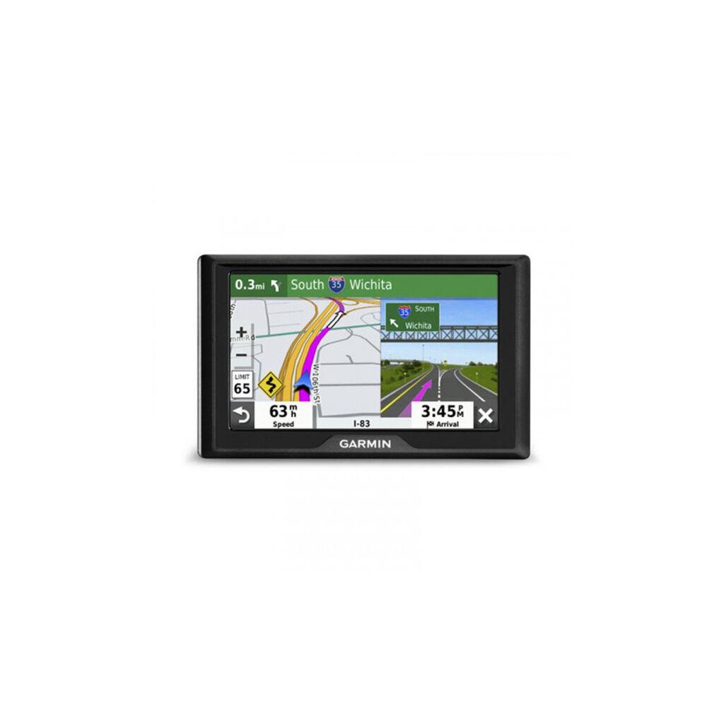 Автомобильный навигатор Garmin Drive 52 (010-02036-6M)