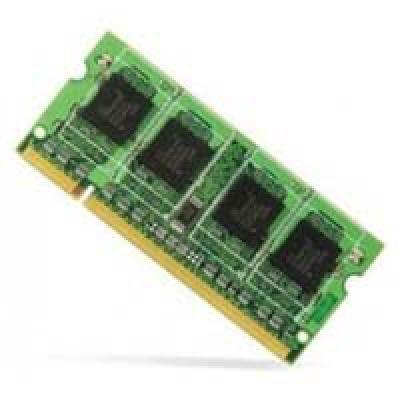 Модуль памяти для ноутбука SoDIMM DDR 1GB 400 MHz Patriot (PSD1G40016S)