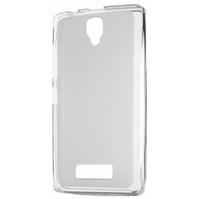 Чехол для моб. телефона Drobak для Lenovo A2010 (White Clear) (216791)