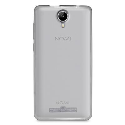 Чехол для моб. телефона Nomi Ultra Thin TPU UTCi5010 прозорий (227549)