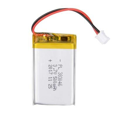 Аккумуляторная батарея для беспроводных сканеров Sunlux XL-9310 ВТ9300 3.7V (12728)