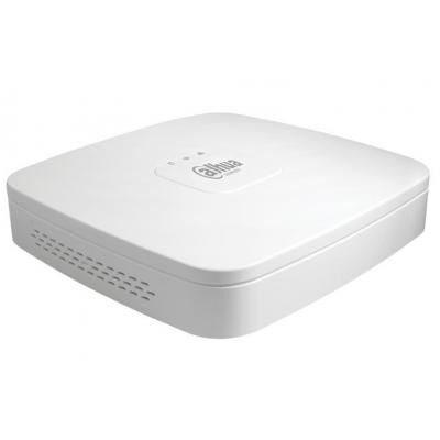 Регистратор для видеонаблюдения Dahua DHI-XVR5104C-X1 (99-00001500)