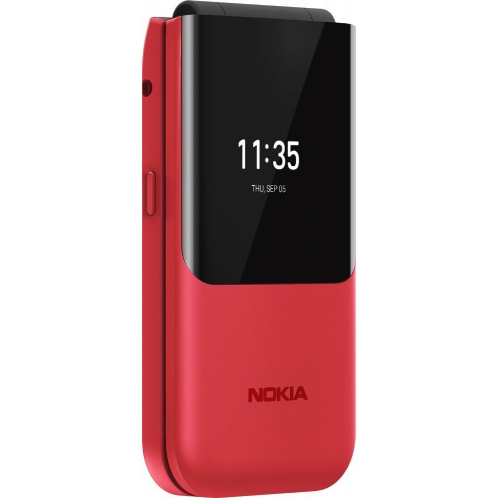 Мобильный телефон Nokia 2720 Flip Red