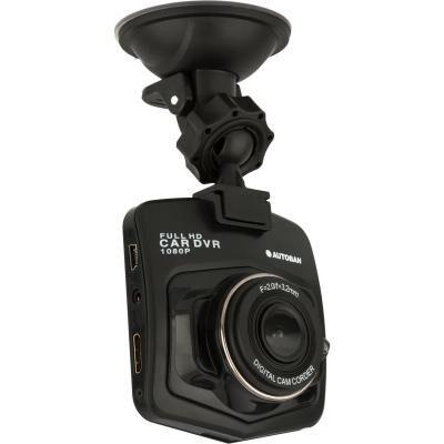 Видеорегистратор AUTOBAN AVR-3 1080p FHD (black) (avr3b)