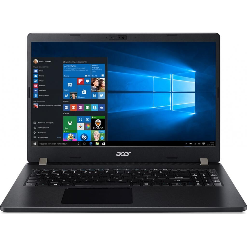 Ноутбук Acer TravelMate P2 TMP215-52-54KS (NX.VLNEU.00A)