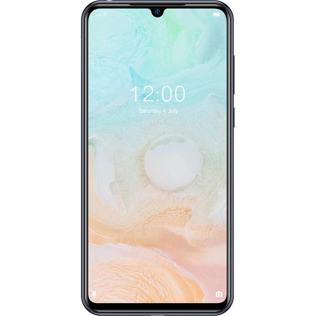 Мобильный телефон Doogee N20 Pro 6/128GB Gray