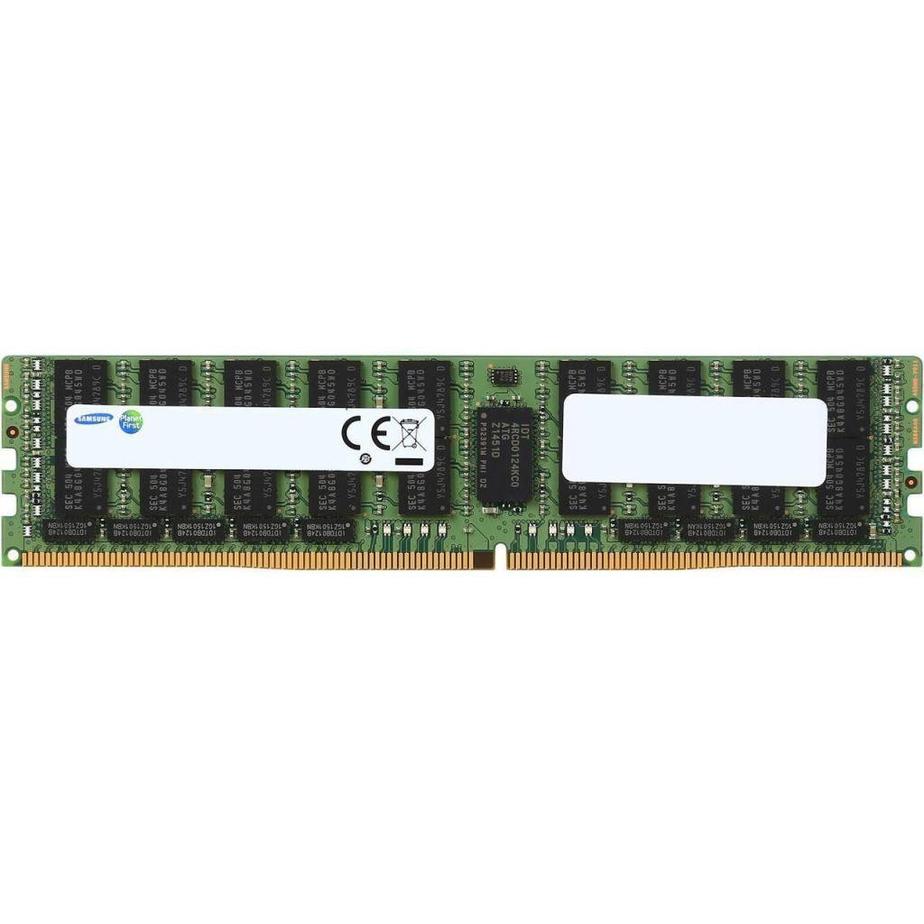 Модуль памяти для сервера DDR4 16GB ECC RDIMM 3200MHz 1Rx4 1.2V CL22 Samsung (M393A2K40DB3-CWE)