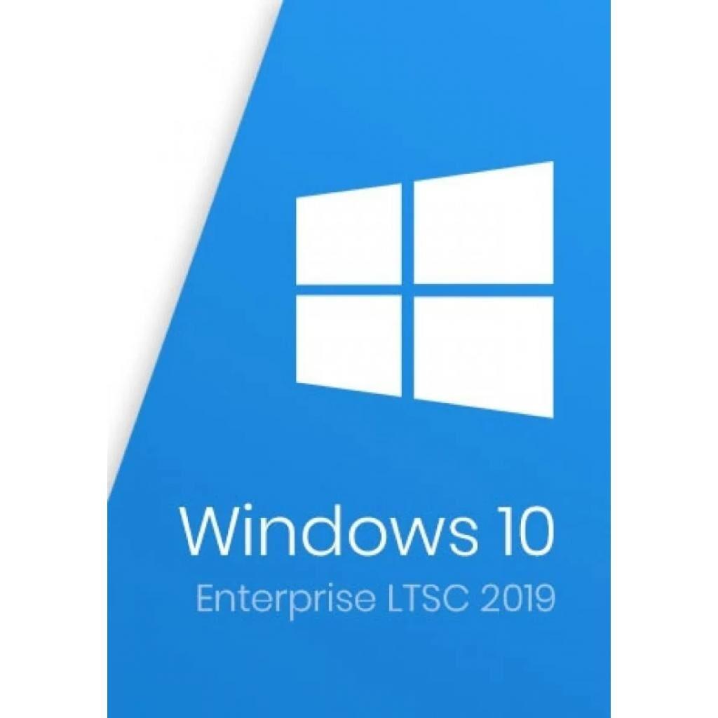 Операционная система Microsoft Windows 10 Enterprise LTSC 2019 Upgrade (DG7GMGF0DMGQ_0005)