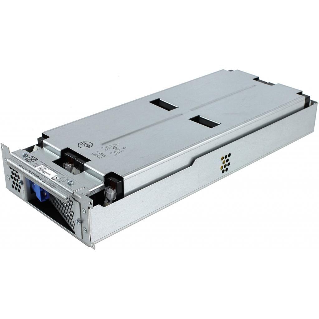 Батарея к ИБП APC Replacement Battery Cartridge #43 (RBC43)