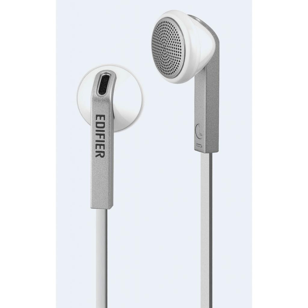 Наушники Edifier H190 White/Silver (H190 W/S)