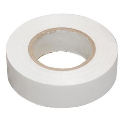 Набор для крепления ДКС Изолента електротех 0.13*15мм 10м, white (2NI20BI)