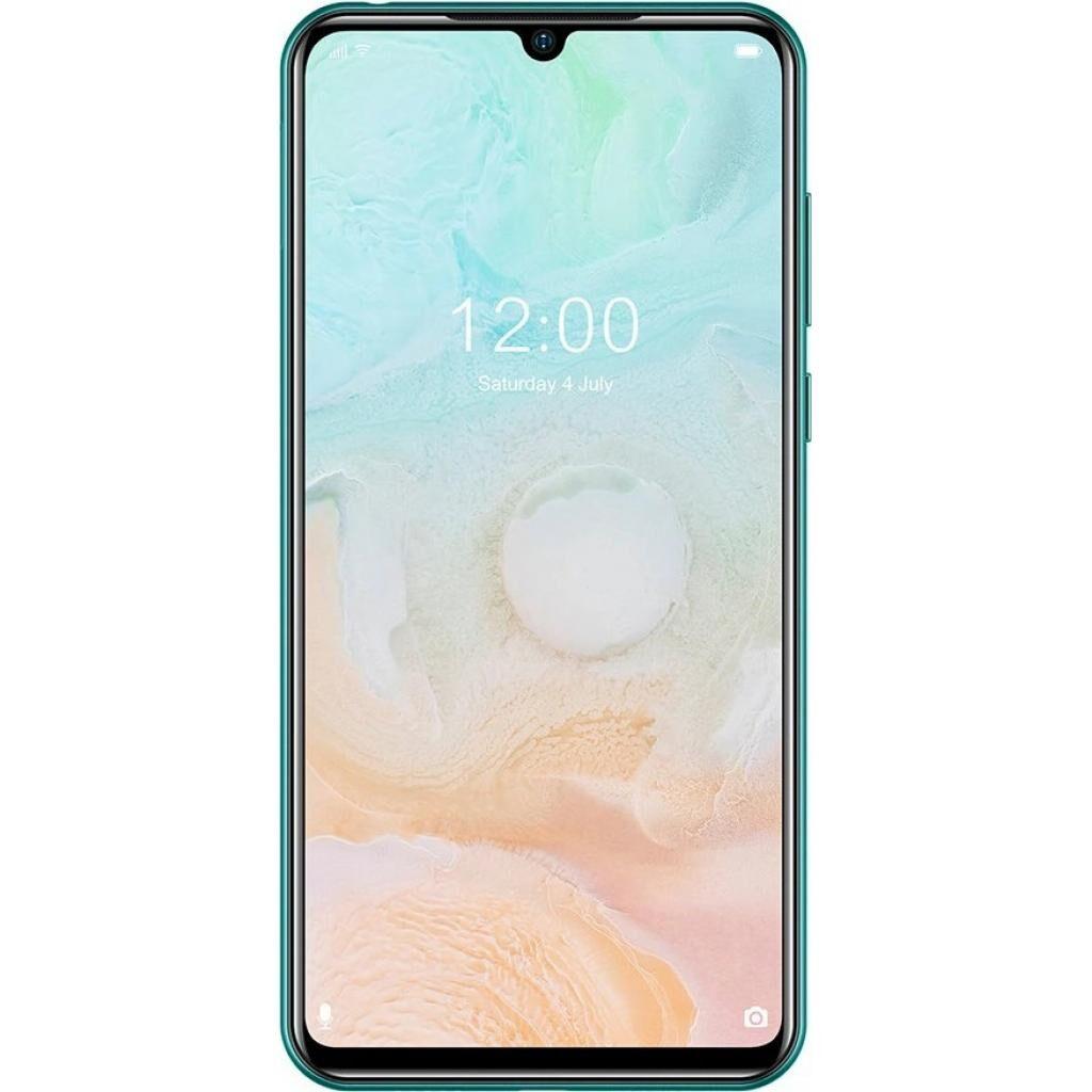 Мобильный телефон Doogee N20 Pro 6/128GB Green