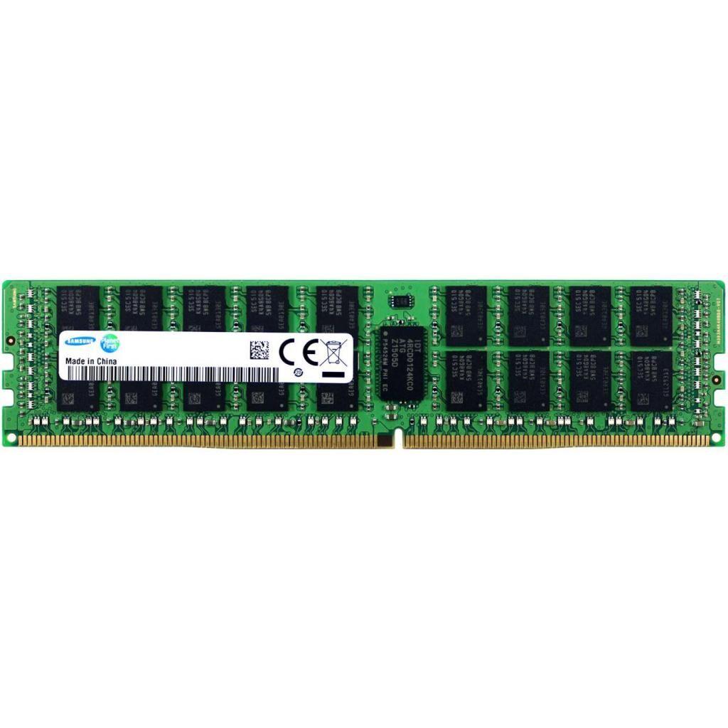 Модуль памяти для сервера DDR4 8GB ECC RDIMM 2933MHz 1Rx8 1.2V CL21 Samsung (M393A1K43DB1-CVF)