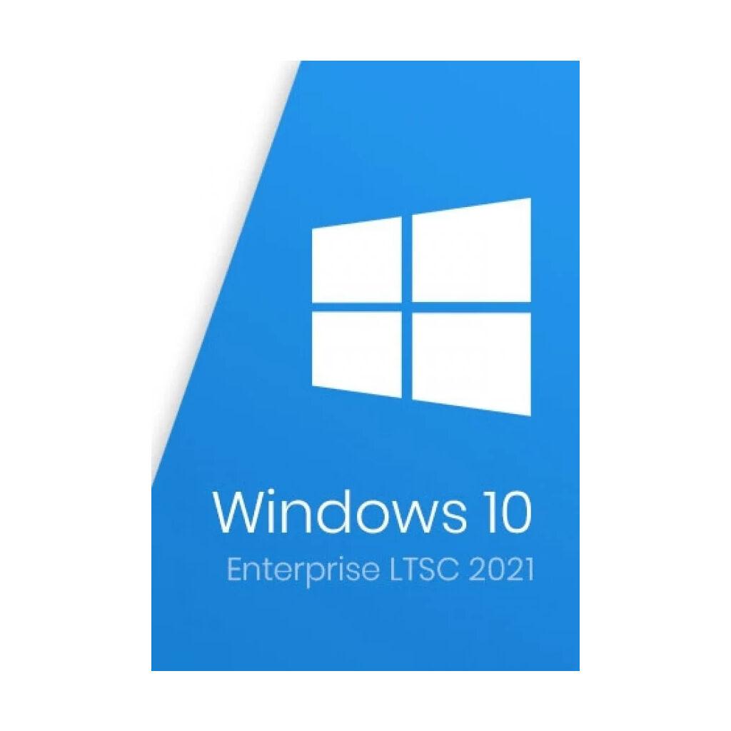 Операционная система Microsoft Windows 10 Enterprise N LTSC 2019 Upgrade (DG7GMGF0DMGP_0005)
