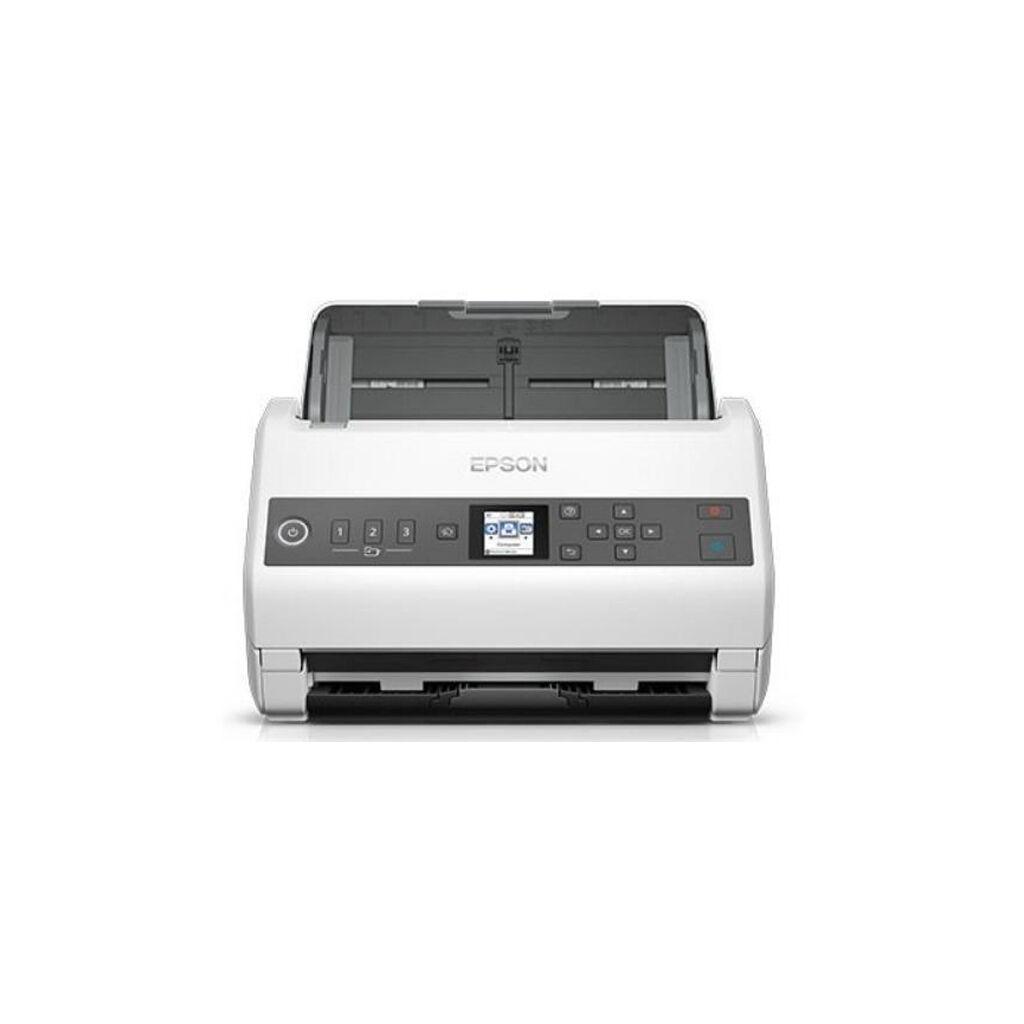 Сканер Epson WorkForce DS-30N (B11B259401)