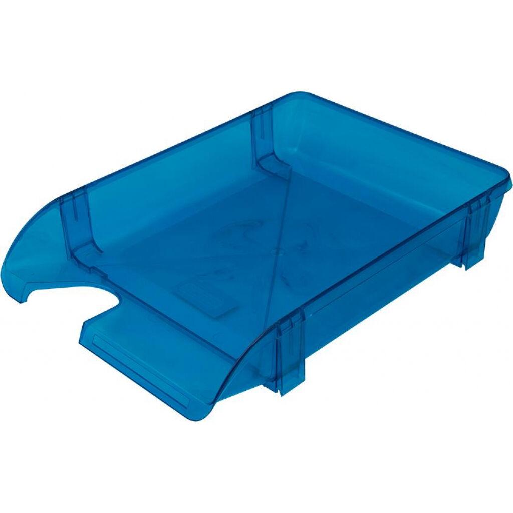 Лоток для бумаг Arnika horizontal, blue (80505)
