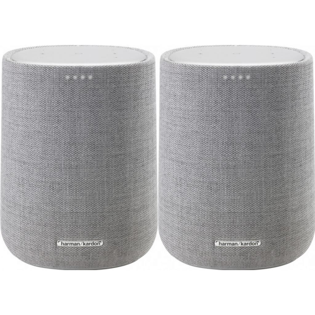 Акустическая система Harman Kardon Citation ONE Duo Grey (HKCITAONEDUOGRYEU)