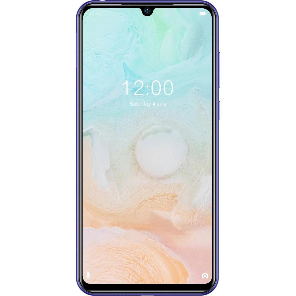 Мобильный телефон Doogee N20 Pro 6/128GB Purple
