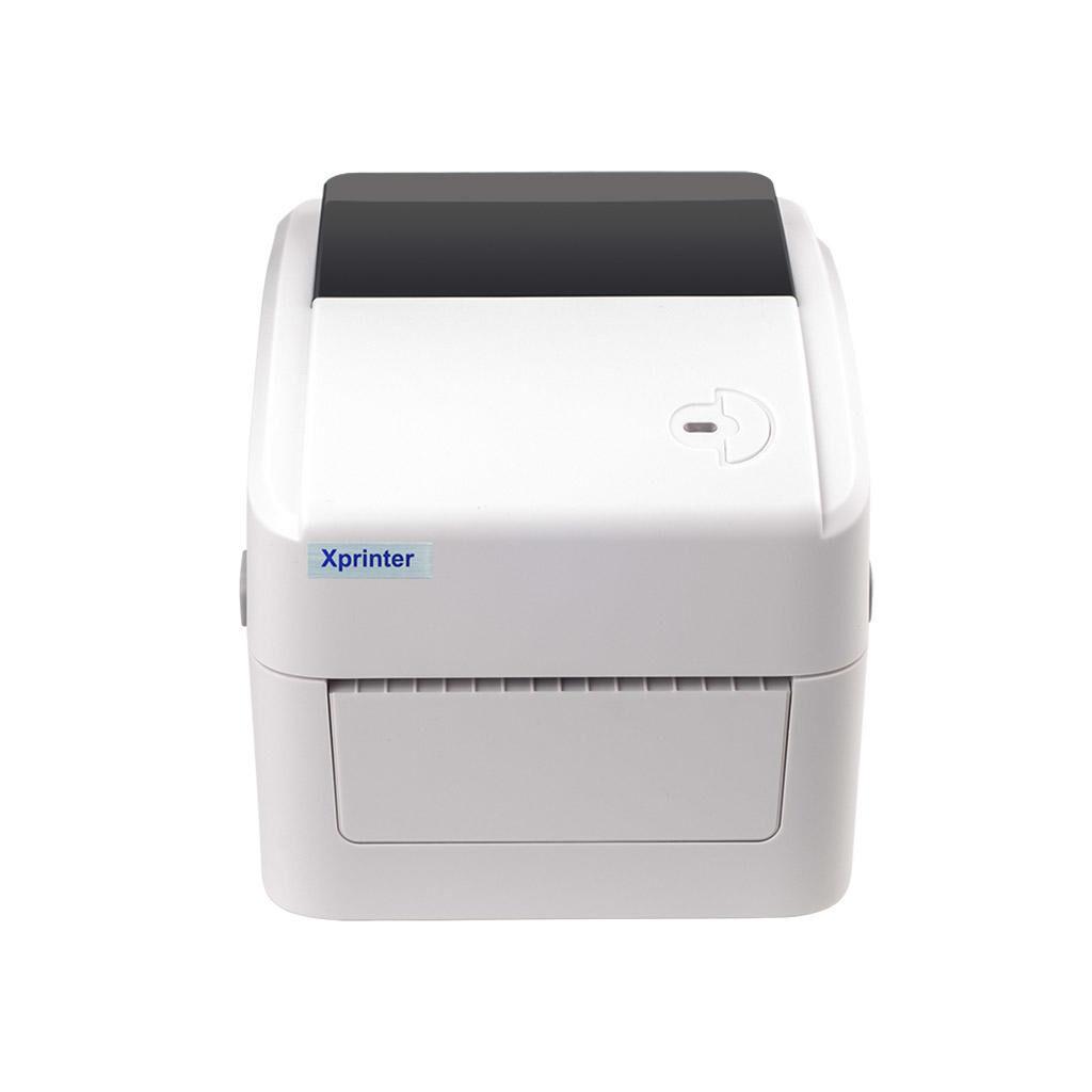 Принтер этикеток X-PRINTER XP-420B USB, Ethernet (XP-420B)