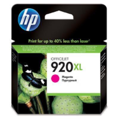 Картридж HP DJ No.920XL OJ 6500 magenta (CD973AE)