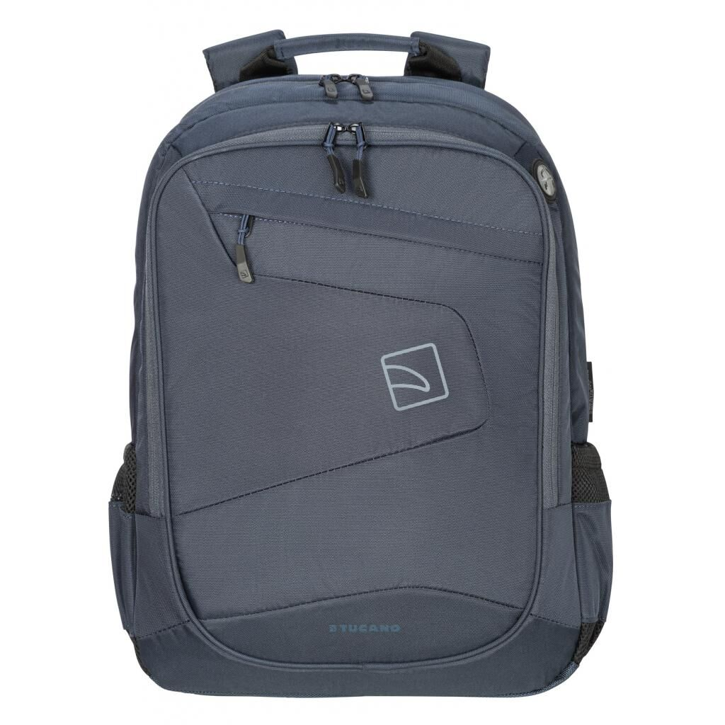 Рюкзак для ноутбука Tucano 15.6 Lato BackPack (Blue) (BLABK-B)