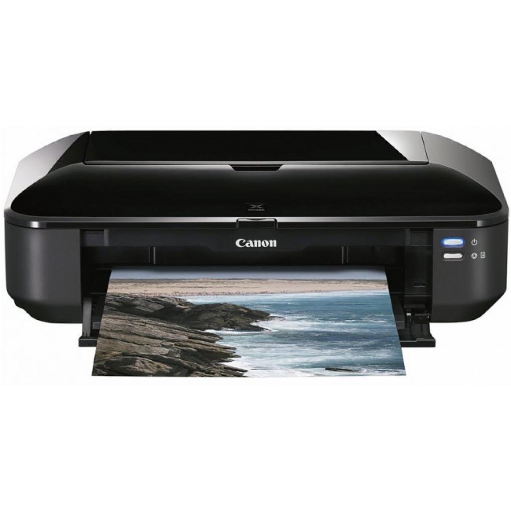 Струйный принтер Canon PIXMA iX6840 (8747B007)