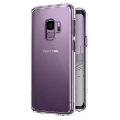 Чехол для моб. телефона Ringke Fusion Samsung Galaxy S9 Clear (RCS4413)