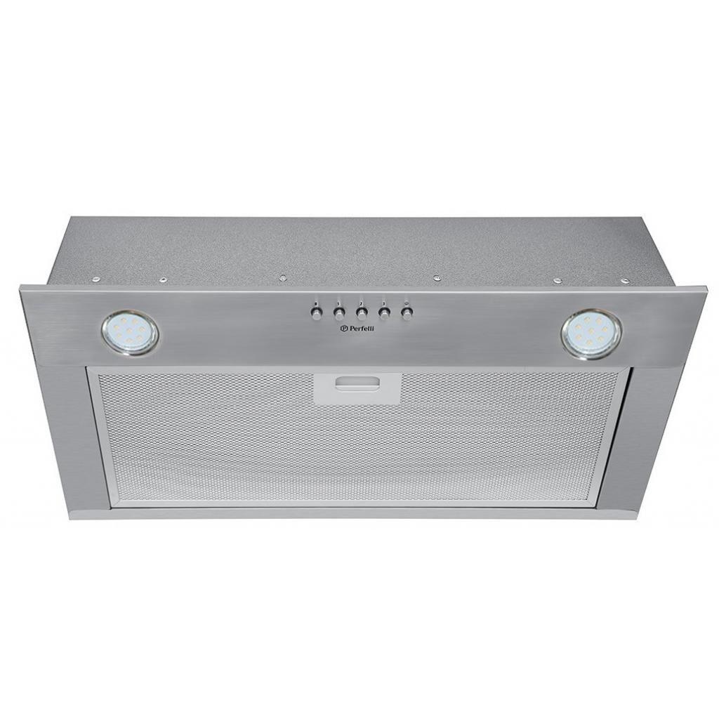 Вытяжка кухонная PERFELLI BI 6122 I LED