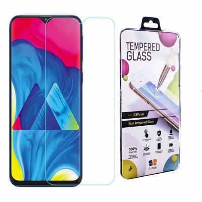 Стекло защитное Drobak Samsung Galaxy M20 (441638)